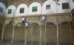 La Junta inicia el expediente para declarar BIC el conjunto monumental de Santo Domingo