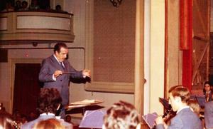 Concierto homenaje al músico Enrique Pareja en el centenario de su nacimiento