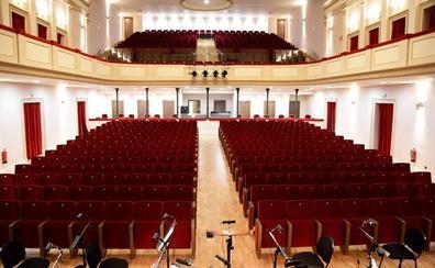 Nuevas visitas guiadas al Teatro Dengra