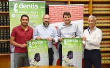 Juan Lebrón, Javi Ruiz, Fede Chigotto y Juan Tello estarán en el Open Pádel Dentia