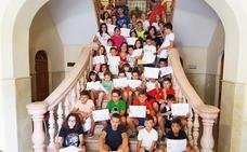 Finaliza el Campus de Innovación Tecnológica del Centro Guadalinfo de Huéscar
