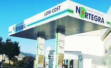 La Policía Local de Baza evita un robo en la gasolinera del Polígono La Noria