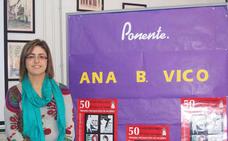 La Magistrada Ana Belén Vico pregonera de las fiestas de Baza 2019