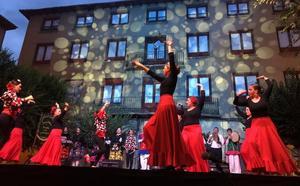 El verano cultural en Puebla de Don Fadrique está repleto de actos