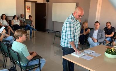 Miguel Román nuevo presidente de la Mancomunidad de Municipios