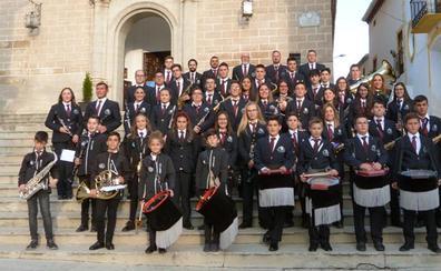 Llega el IV Encuentro Nacional de Bandas de Música de Cúllar