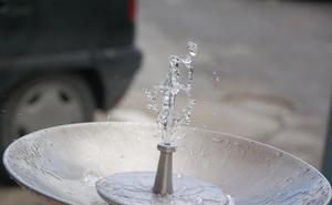 Los análisis certifican que toda el agua de Baza es potable y se puede beber