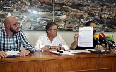 El Ayuntamiento solicita 1,9 millones de euros para paliar los daños por tormentas