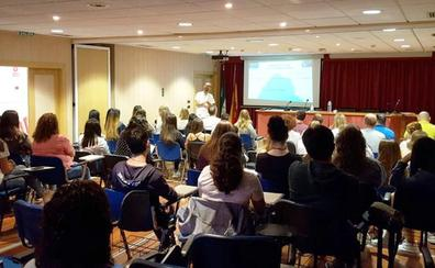 40 alumnos de FP inician sus prácticas en el Área de Gestión Sanitaria Nordeste de Granada