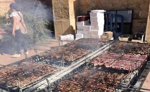 Puebla de Don Fadrique celebra sus Jornadas Gastronómicas del Cordero Segureño