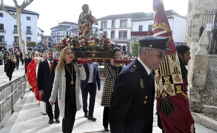 530 aniversario de la conquista de Baza por los Reyes Católicos