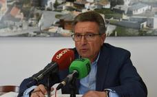 Manuel Gavilán será el nuevo alcalde de Baza en sustitución de Pedro Fernández