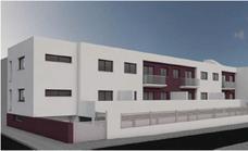 La empresa municipal de vivienda de Baza solicita una subvención a la Junta para construir 10 viviendas