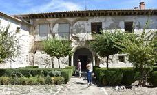 Intervención de urgencia en el Palacio de los Enríquez para tratar las humedades