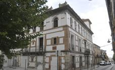 El Ayuntamiento de Baza habilitará 16 VPO de alquiler en el Palacio de los Marqueses de Cadimo