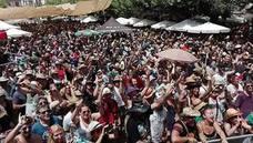 """'BluesCazorla 2017' concluye con el cartel de """"no hay entradas"""" en los conciertos del sábado noche"""
