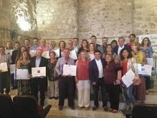 44 entidades del Parque Natural de Cazorla, Segura y Las Villas alcanzan el distintivo Compromiso de Calidad Turística SICTED