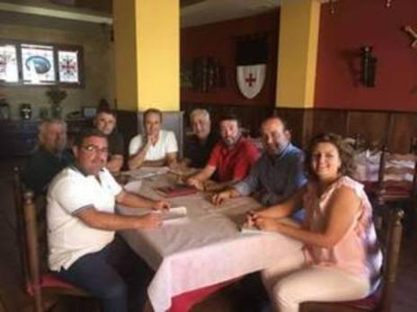 Alcaldes del PSOE de la Sierra de Cazorla piden una reunión a la Junta para abordar infraestructuras