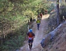 Cazorla busca sumar el deporte de montaña a sus atractivos turísticos