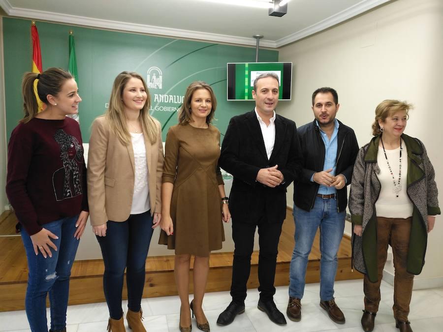 La Junta invertirá 424.188 euros en obras de mejor en el albergue juvenil de Cazorla