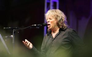 José Mercé estará en 'Cazorla Flamenca'
