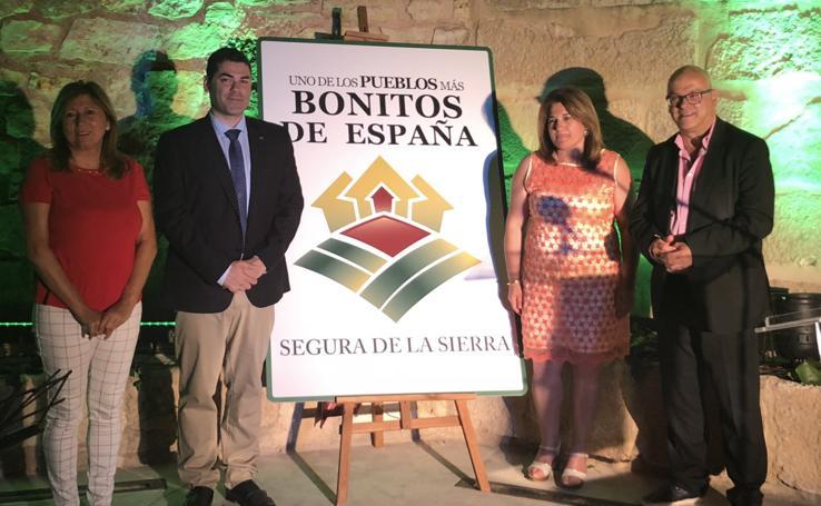 Así es el pueblo que ha conseguido la distinción como uno de 'los más bonitos de España'
