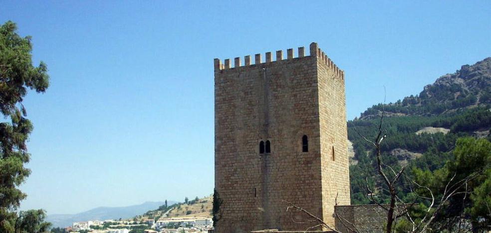 La Junta destina 750.000 euros para restaurar dos castillos en Cazorla