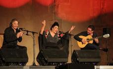 La Macanita abre 'Cazorla Flamenca'