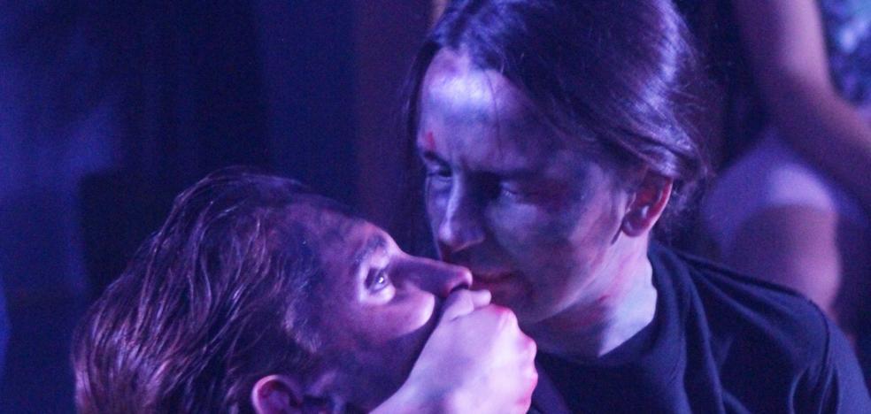 Nace en Cazorla 'Inestable Teatro', un nuevo proyecto teatral dirigido por Arcadio Chillón