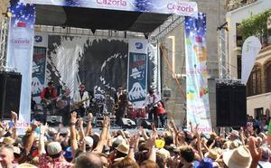 Cazorla apuesta por la música country y folk con su incorporación al Wild Way Festival