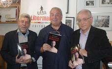 José Luis Ríos Jorquera presentó en Cazorla su primera novela