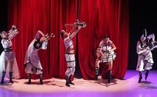 La aclamada obra 'Pinoxxio' abre el ciclo de Teatrino en el FIT