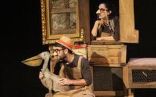 Teatrino ofrece una oportunidad para conversar sobre los valores