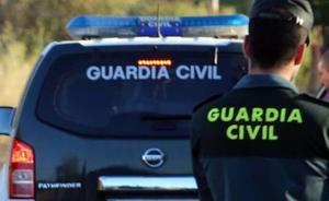 Rescatados dos ciclistas que se perdieron en la sierra de Cazorla