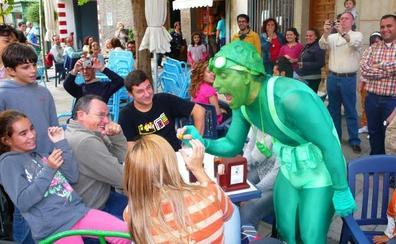 El XXII Festival de Teatro de Cazorla cierra con los «objetivos conseguidos»