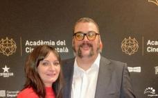El cineasta cazorleño Lolo López Egea gana otro premio 'Gaudí'