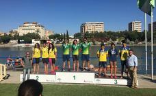 Éxito Nazarí en aguas del Guadalquivir