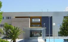 El nuevo aulario del IES García Lorca tendrá tres plantas y una superficie de 600 metros cuadrados