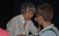 Presentada la biografía 'La historia de Keiko'