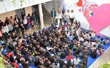 Derechos, deberes y concienciación para los más jóvenes de Churriana