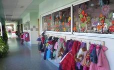 El Ayuntamiento de Churriana de la Vega mejora la infraestructura de sus centros educativos