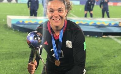 María López Valenzuela: «Fue un sueño ganar la final. Hasta que no llegué a España no me lo creía»