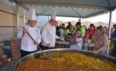 El tradicional Días de las Merendicas de Churriana de la Vega se celebrará el 28 de febrero