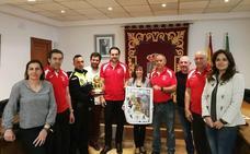 Las Gabias, Churriana de la Vega y Maracena serán la sede del 37º Campeonato Nacional de Policías Locales 'Alcazaba'
