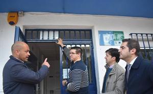 Churriana de la Vega avanza tecnológicamente para convertirse en una 'smart city' accesible