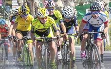 El 9º Trofeo de Ciclismo Villa de Churriana tendrá lugar el próximo fin de semana