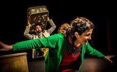 Pata Teatro presenta este sábado 'Debajo del tejado' en Churriana de la Vega