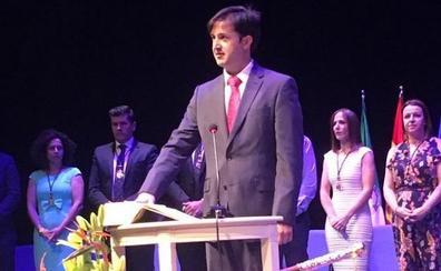 El PSOE pregunta al PP si «premiarán» al edil socialista que se abstuvo en Churriana