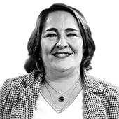 Carmen Larrakoetxea