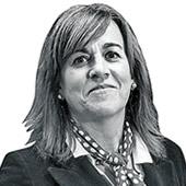 Inés Gallastegui